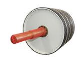 germanBelt Steel Antriebstrommel mit Trommelbelag