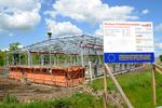 germanBelt investiert in eine neue Produktionshalle in Halle/Leipzig