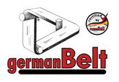 germanBelt Logos, Markenzeichen und Siegel