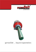 germanBelt Steel product catalogue