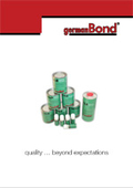 germanBond® Product Catalogue