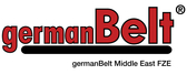 Logotipos germanBelt Middle East FZE