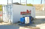 germanBelt® Serviceleistungen - Weltweiter Service und Equipment Container