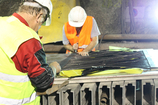germanBelt® Serviceleistungen - Stahlseilgurtverbindungen