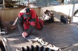 germanBelt® Serviceleistung - Verbindungsarbeiten an einem Aquamatorgurt