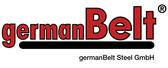 Logo germanBelt Steel GmbH