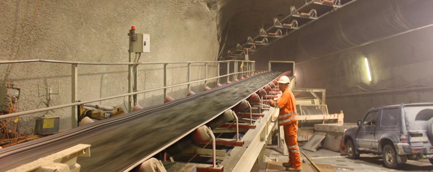 Kontinuierliche Wartung und Instandhaltung zur effektiven Produktionsbegleitung