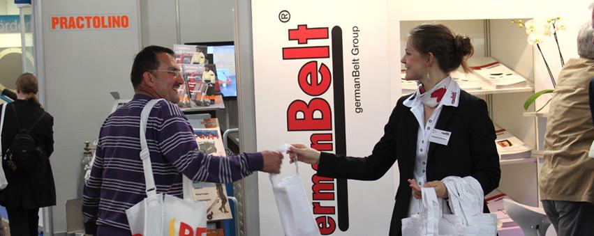 """Hinter dem Begriff """"Made in Germany"""" steht an erster Stelle: Kundenzufriedenheit"""