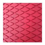 germanGrip® MR 45 Red Trommelbelag für Förderbandtrommeln