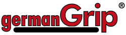 Logo germanGrip Trommebeläge